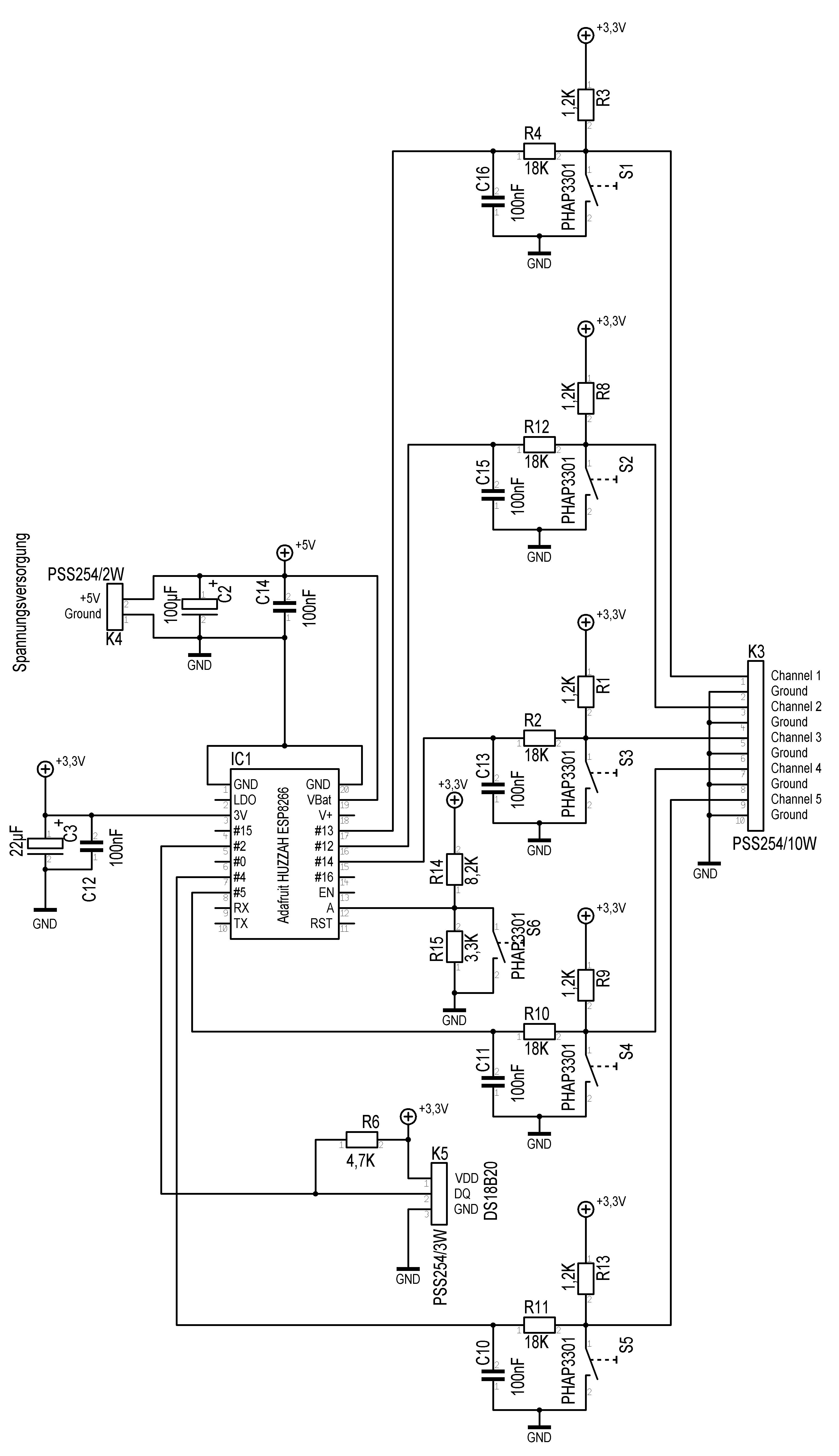 Beste Schaltplan Für Universalschlüsselschalter Bilder - Elektrische ...
